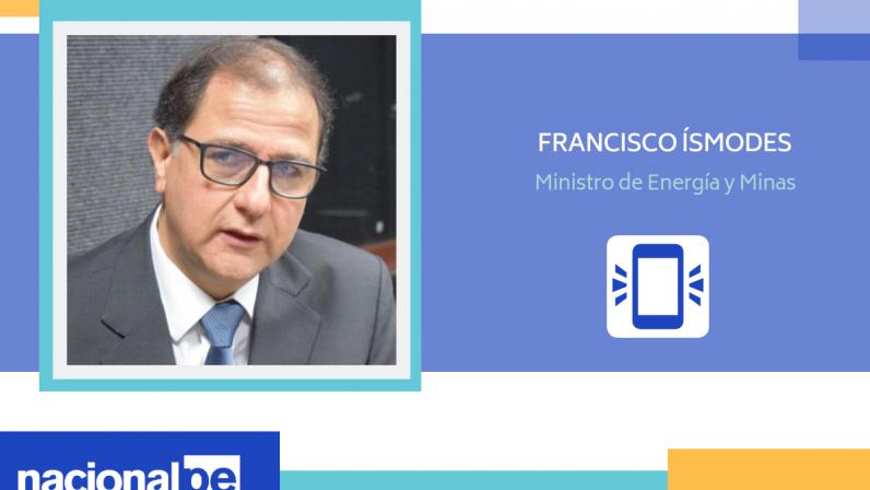"Francisco Ísmodes: ""No se va a iniciar construcción hasta lograr un mejor clima social"""